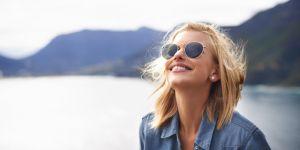 Voici les lunettes de soleil les plus cool de l'été