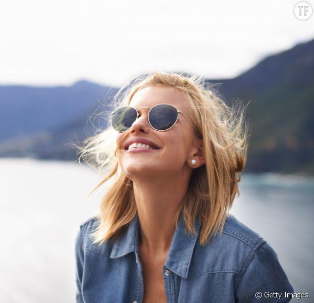 Les lunettes de soleil tendance 2018