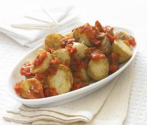 La délicieuse recette des patatas bravas