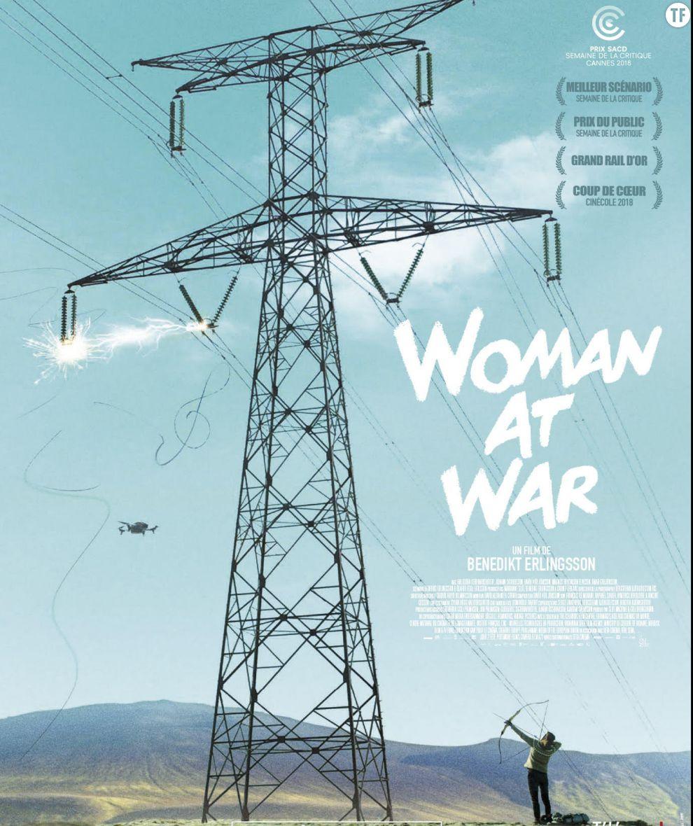 Le film  Woman at war  sort le 4 juillet 2018