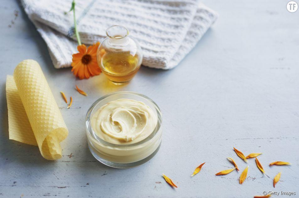 La recette du masque visage spécial pour les peaus sèches