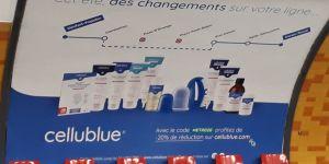 Cette publicité anti-cellulite indigne les usagers du métro