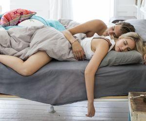 5 astuces pour mieux dormir à deux