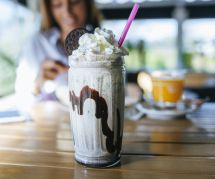 La recette du meilleur milkshake maison