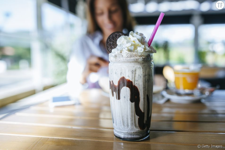 Comment faire un bon milkshake ?