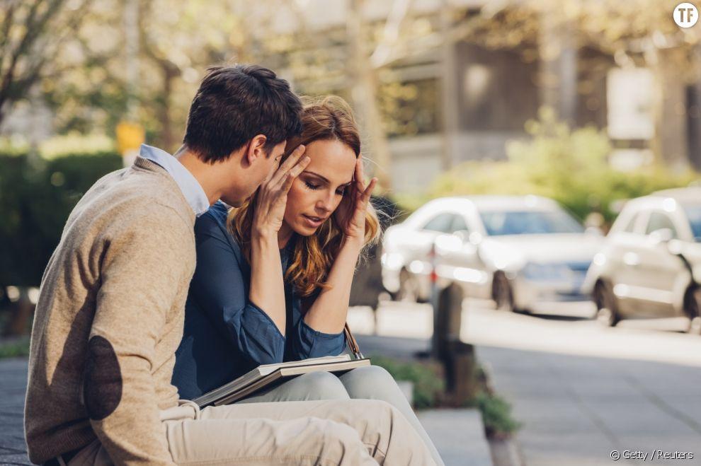 Les signes qui prouvent que votre amoureux ne vous aime plus