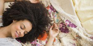 Les plus beaux cheveux naturels aperçus au Curlfest