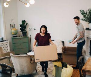 7 conseils pour survivre à deux dans un petit espace