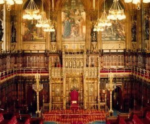 Ces Ladies se battent pour être élues à la Chambre des Lords