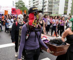 L'Amérique latine, foyer bouillonnant du féminisme
