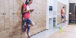 9 astuces beauté à adopter après le sport