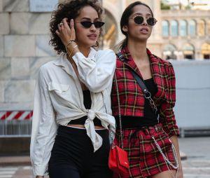 8 tendances mode à adopter à la rentrée 2018