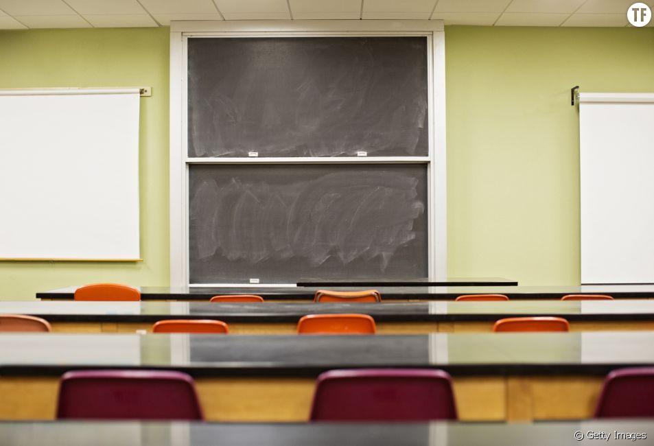 États-Unis : au Texas, une école sommée par les internautes de retirer une inscription sexiste