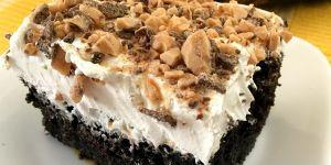 """La recette de l'ectasy cake, le gâteau """"meilleur que le sexe"""""""