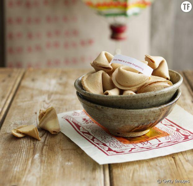 La recette des biscuits chinois
