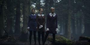 Les sorcières sont-elles les nouvelles Spice Girls ?