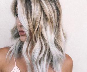 Toasted Coconut hair, la nouvelle coloration qui buzze sur Instagram