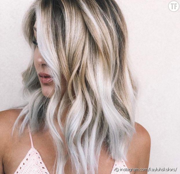 Toasted Coconut Hair, la nouvelle coloration tendance