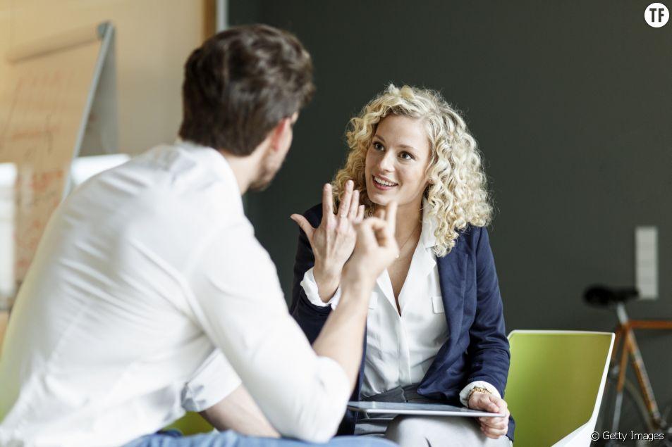#Meandyoutoo : faites-vous preuve de sexisme envers vos collègues ?