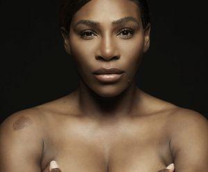 Serena Williams chante pour vous encourager à checker vos seins