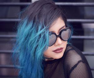 Comment teindre ses cheveux de toutes les couleurs sans les décolorer ?