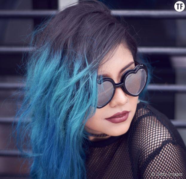 Comment colorer ses cheveux sans décoloration ?