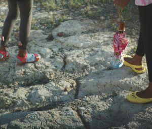 De jeunes Kenyannes obligées de se prostituer pour des serviettes hygiéniques