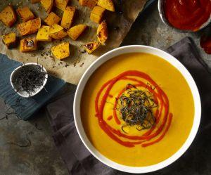 La recette de la soupe la plus épinglée de Pinterest