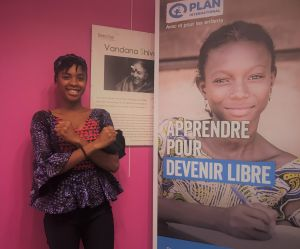 Kadiatou, 17 ans, briseuse de mariages d'enfants