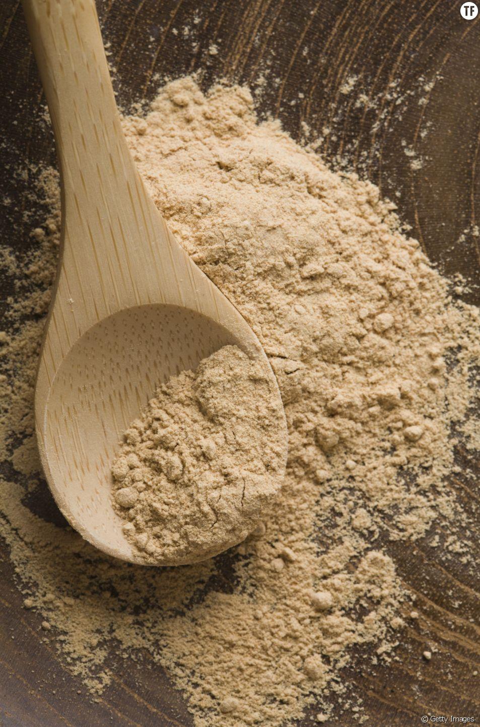 La poudre de maca, le nouvel ingrédient bien-être