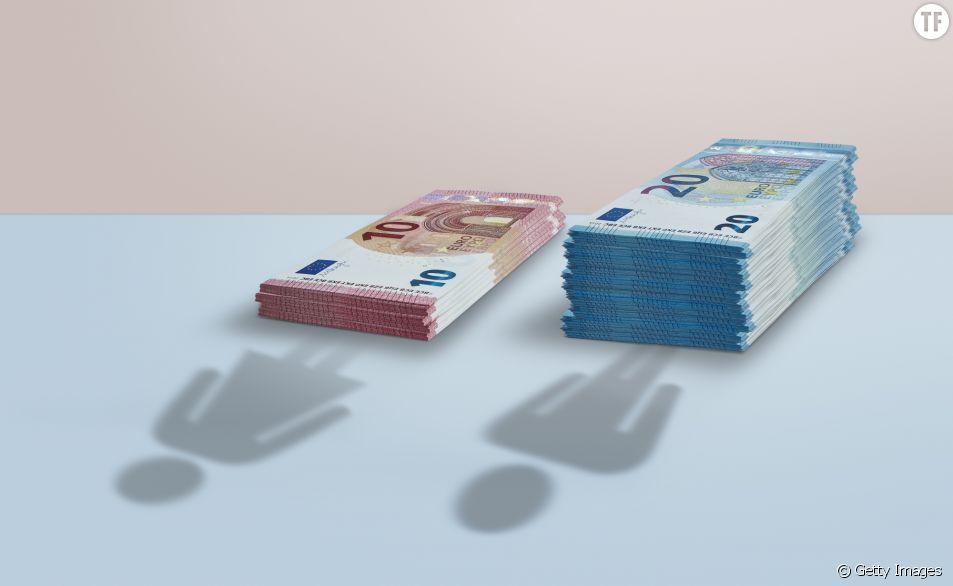 La ville française championne en égalité salariale femmes-hommes ? Elle n'existe pas