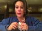 """Que tu n'aies jamais à dire #MeToo"" : la vidéo d'Alyssa Milano à sa fille"