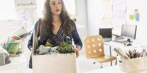 Quitter votre emploi ? Vous y pensez (peut-être) 17 fois dans l'année