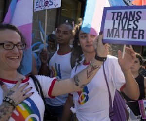 #WontBeErased, le mouvement contre les mesures anti-trans de Donald Trump