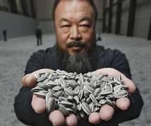 Ai Weiwei soutenu financièrement après la réclamation du Fisc