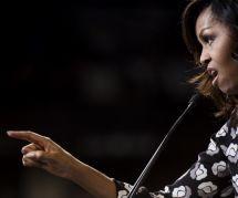 7 raisons pour lesquelles Michelle Obama est devenue un rôle-modèle