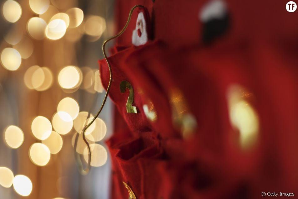 10 calendriers de l'Avent cool pour tenir jusqu'à Noël.