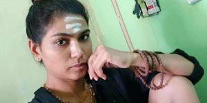 Une activiste indienne arrêtée pour avoir montré un bout de cuisse sur les réseaux sociaux