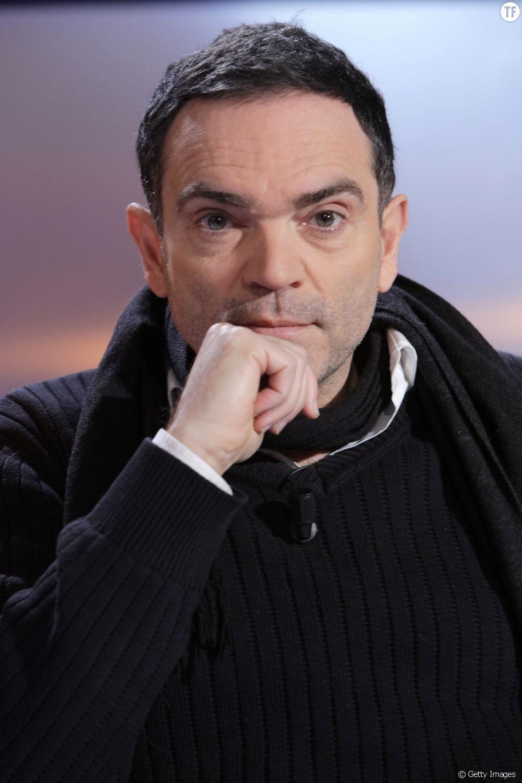 Yann Moix en 2017