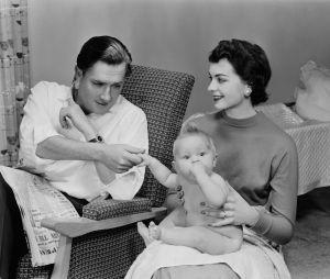 Les parents fonts-ils preuve de sexisme avec leurs propres enfants ?