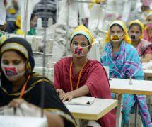 Au Bangladesh, des ouvrières du textile virées pour avoir demandé des augmentations