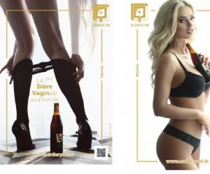 Le Syndicat des Brasseurs Indépendants s'insurge contre les noms de bières sexistes