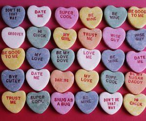 Ces ex qui refont surface à la Saint-Valentin