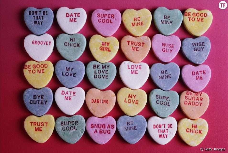 Ces ex qui refont surface pour la St-Valentin