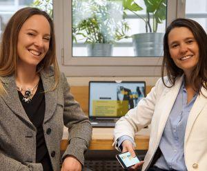Les tips pro/perso d'Inès Dauvergne et de Carole Michelon, fondatrices de #Meandyoutoo