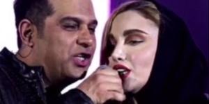 Un chanteur iranien censuré pour avoir laissé chanter une femme
