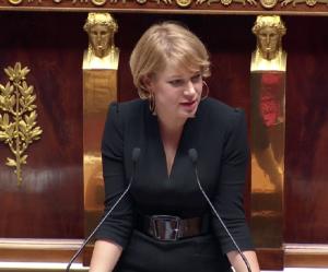 """Valérie Petit : """"Pourquoi j'ai déposé l'amendement 'parent 1-parent 2'"""""""