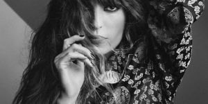 L'interview girl power de Lou Doillon