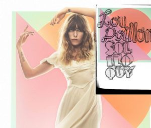 Cover album Soliloquy de Lou Doillon