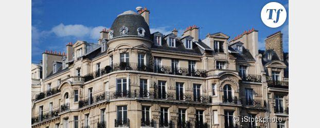 Immeubles : les charges de copropriété en hausse